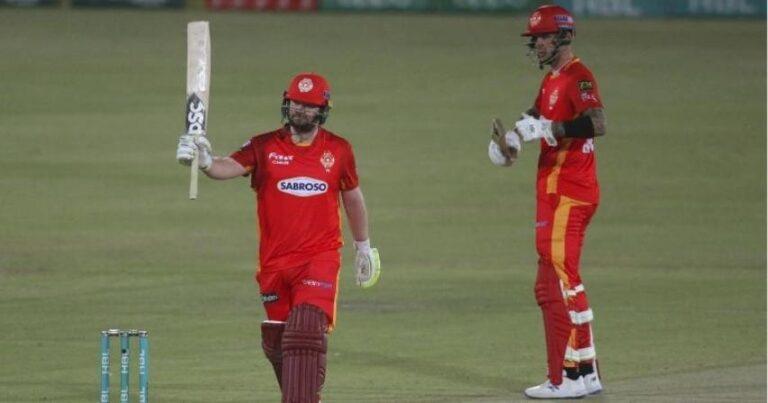 Pakistan Super League: Islamabad defeats Quetta by 6 wickets