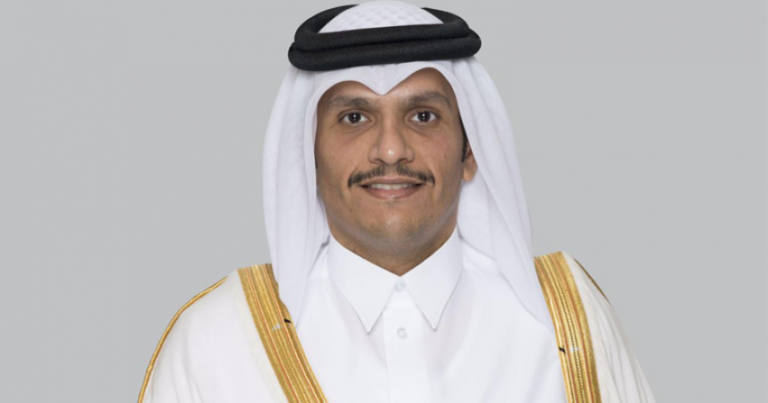 Qatar Calls for Intensifying Joint Arab Action for the Benefit of Arab Peoples