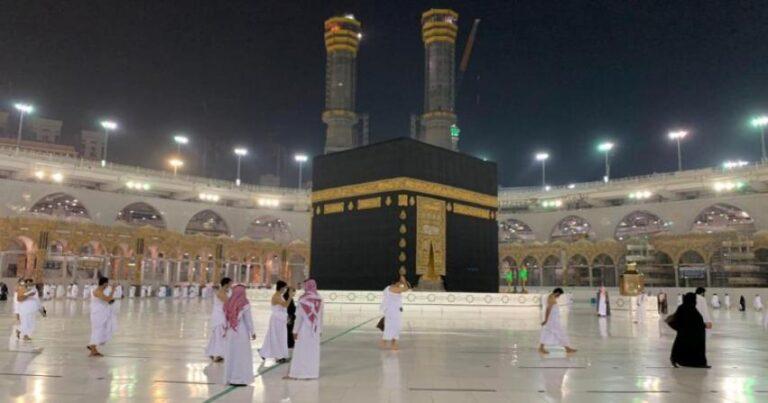 Awqaf announces procedures to perform Umrah for Qatari pilgrims