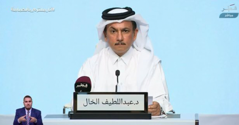 We are still in the mid of the 2nd COVID-19 wave, have not reached the peak yet: Dr. Abdullatif…