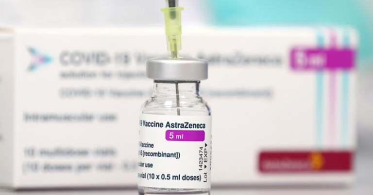 Women under 60 face higher risk of rare clotting after AstraZeneca shot – German official
