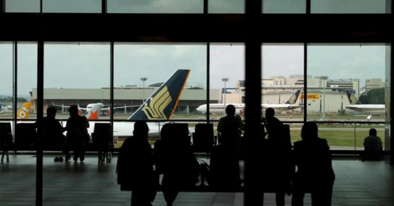 Singapore to stop entry for all long-term pass holders, short-term visitors with recent travel…