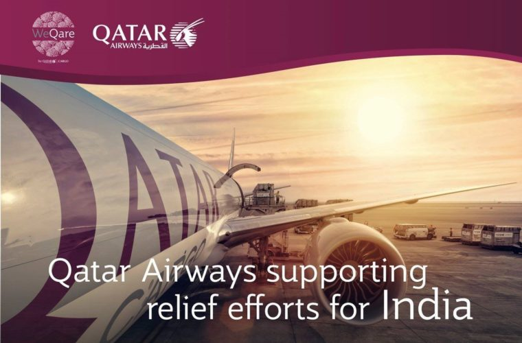 Communities in Qatar invited to make donations for India COVID-19 relief
